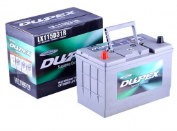 Atlas Dupex Silver Plus LX115D31R