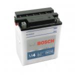 Bosch moba A504 FP (M4F340) 12N14-3A / YB14L-A2