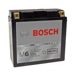 Bosch moba A504 AGM (M60200)