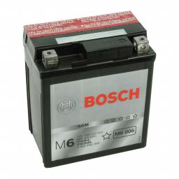 Bosch moba A504 AGM (M60060) YTX7L-4 / YTX7L-BS