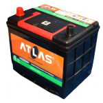 Atlas 100RC MF26-550