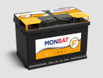 Monbat High Performance l2 60-560R