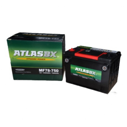 Atlas 155RC MF78-750