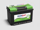 Monbat SMF Premium l3 80-800l