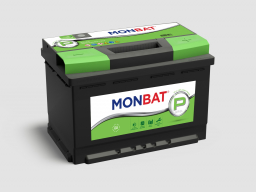 Monbat SMF Premium l2 63-600l