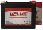 Uplus Powersport YTX24HL-BS / YTX18L-BS / Y50-N18L-A / Y50-N18LA-CX / Y50N18-A3 / SY50N18-AT / MX18