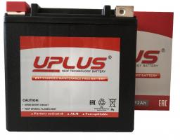 Uplus Gel YTX12H-BS / YTX14H / HPG14-4 / YTX14-BS / YTX14 / KMX14-BS  / GTX14H-BS  / GYZ16H
