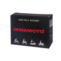 Minamoto YTX20HL-BS
