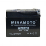 Minamoto YT4B-BS