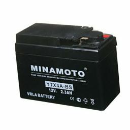 Minamoto YTX4A-BS