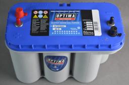 Optima Blue Top 8052-188 (BT DC 5.5)