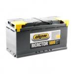 Reactor 100.1