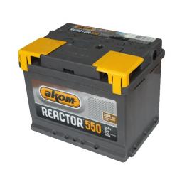 Reactor 55.0