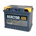 Reactor 62.1