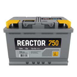 Reactor 75.1