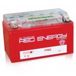 Red Energy Gel YTX7A-BS