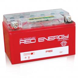 Red Energy Gel YT7B-BS / YT7B-4