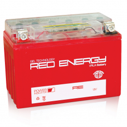 Red Energy Gel YTX7L-BS