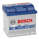 Bosch S4 Silver (S40 020)