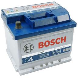 Bosch S4 Silver (S40 010)
