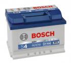Bosch S4 Silver (S40 040)