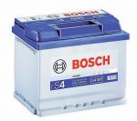 Bosch S4 Silver (S40 050)