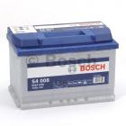 Bosch S4 Silver (S40 E080) EFB