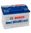 Bosch S4 Silver (S40 090)