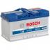 Bosch S4 Silver (S40 110)