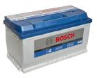 Bosch S4 Silver (S40 130)