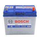 Bosch S4 Silver (S40 200)