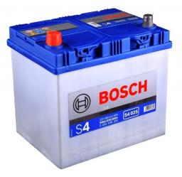 Bosch S4 Silver (S40 250)