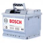 Bosch S5 Silver Plus (S50 010)