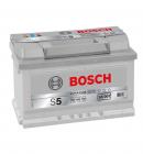 Bosch S5 Silver Plus (S50 070)