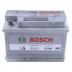 Bosch S5 Silver Plus (S50 080)