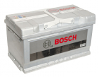 Bosch S5 Silver Plus (S50 100)