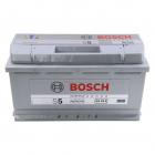 Bosch S5 Silver Plus (S50 130)
