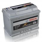 Bosch S5 AGM (SA5 080)