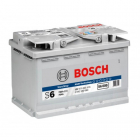 Bosch S6 AGM (S60 080)