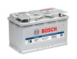 Bosch S6 AGM (S60 110)