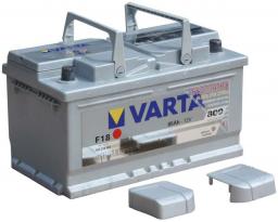 Varta Silver Dynamic F18