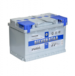 SilverStar 77.1