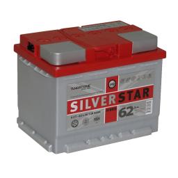 SilverStar Hybrid 62.0