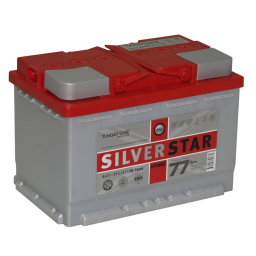 SilverStar Hybrid 77.0