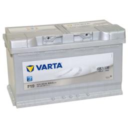 Varta Silver Dynamic F19