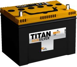 Titan AsiaSilver 6CT-62.1 VL