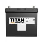 Titan Standart 50.0 Asia