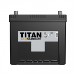 Titan Standart 62.1 Asia Korea