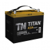 Titan AsiaSilver 6CT-50.0 VL