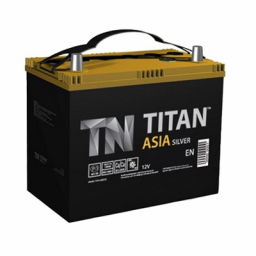 Titan AsiaSilver 6CT-47.1 VL